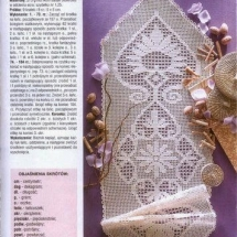 Home Decor Crochet Patterns Part 151