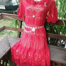 New Woman's Crochet Patterns Part 177