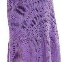 New Woman's Crochet Patterns Part 178