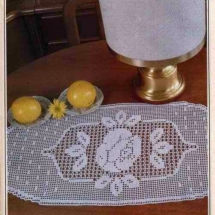 Home Decor Crochet Patterns Part 152