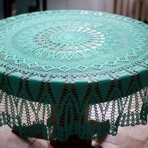 Home Decor Crochet Patterns Part 152