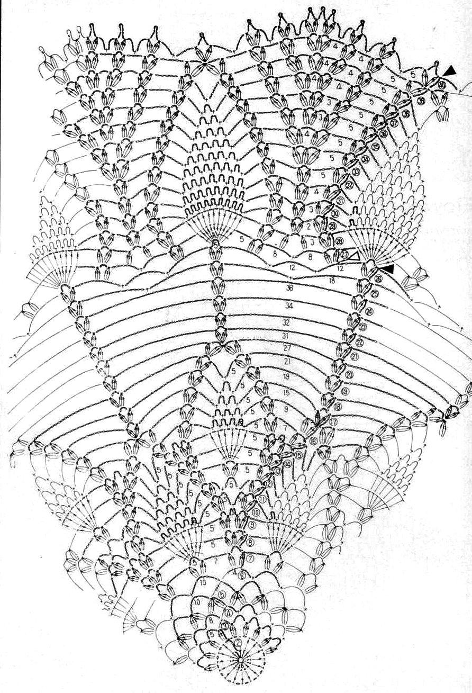 Beautiful Crochet Patterns and Knitting Patterns - Page 2 of 587 ...