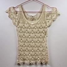 New Woman's Crochet Patterns Part 179