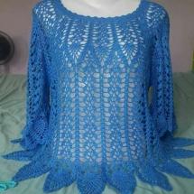 New Womans Crochet Patterns 172