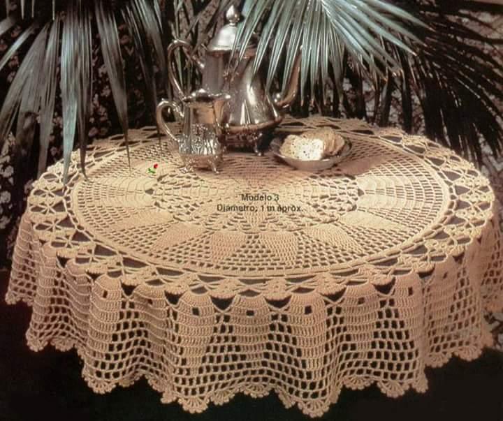 Beautiful Crochet Patterns And Knitting Patterns