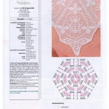 Home Decor Crochet Patterns Part 154