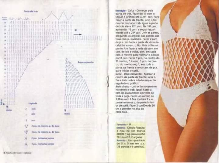 Free Crochet Bikini Patterns Archives Beautiful Crochet Patterns