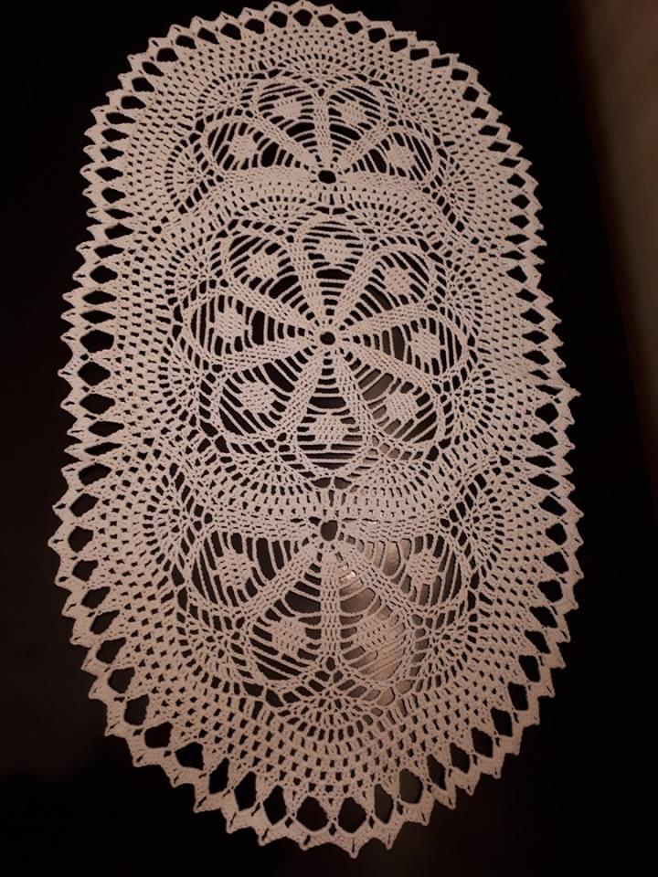 Home Decor Crochet Patterns Part 162 Beautiful Crochet Patterns