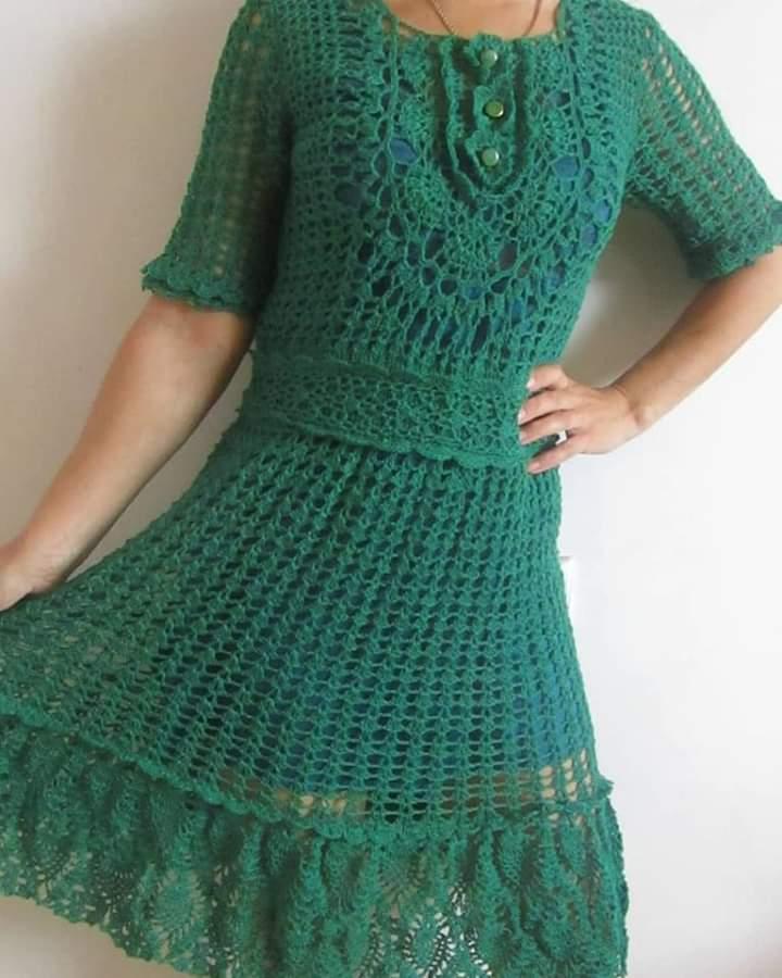 Beautiful Crochet Patterns And Knitting Patterns Page 4