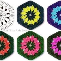 Crochet Patterns – Examples