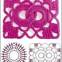 Crochet Patterns – Examples Part 21 22