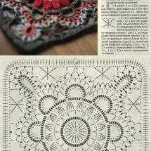 Crochet Patterns – Examples Part 21 23