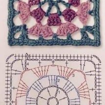 Crochet Patterns – Examples Part 21 24
