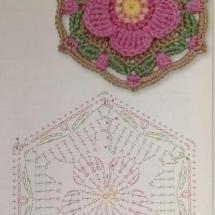 Crochet Patterns – Examples Part 21 27
