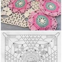 Crochet Patterns – Examples Part 21 28