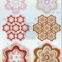 Crochet Patterns – Examples Part 21 33