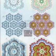 Crochet Patterns – Examples Part 21 34