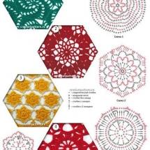Crochet Patterns – Examples Part 21 35