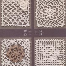 Crochet Patterns – Examples Part 21 36