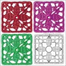 Crochet Patterns – Examples Part 22 10
