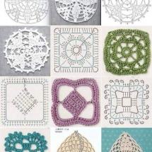 Crochet Patterns – Examples Part 22 11