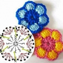 Crochet Patterns – Examples Part 22 14