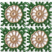Crochet Patterns – Examples Part 22 17