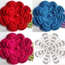 Crochet Patterns – Examples Part 22 2
