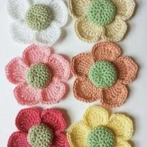 Crochet Patterns – Examples Part 22 20