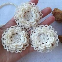 Crochet Patterns – Examples Part 22 23