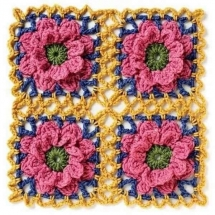 Crochet Patterns – Examples Part 22 28