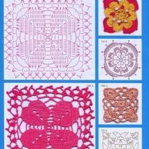 Crochet Patterns – Examples Part 22 3