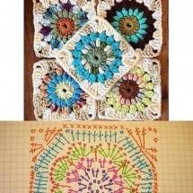 Crochet Patterns – Examples Part 22 7
