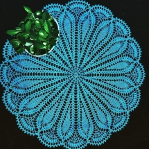 Home Decor Crochet Patterns Part 178 12