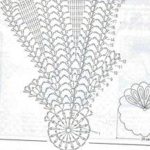 Home Decor Crochet Patterns Part 178 14