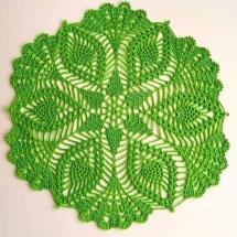 Home Decor Crochet Patterns Part 178 17