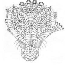 Home Decor Crochet Patterns Part 178 18