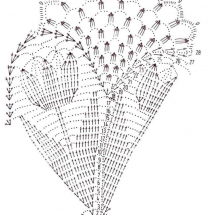 Home Decor Crochet Patterns Part 178 28