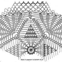 Home Decor Crochet Patterns Part 178 3