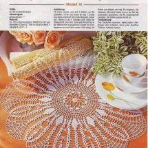 Home Decor Crochet Patterns Part 178 31
