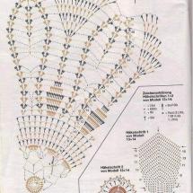 Home Decor Crochet Patterns Part 178 32
