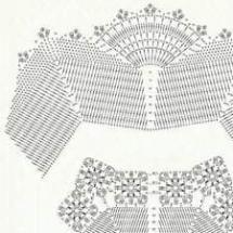 Home Decor Crochet Patterns Part 178 9