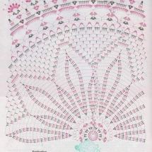 Home Decor Crochet Patterns Part 179 12