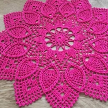 Home Decor Crochet Patterns Part 179 18