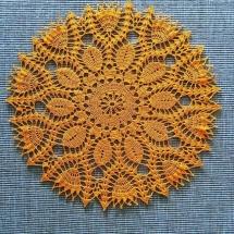 Home Decor Crochet Patterns Part 179 20