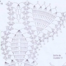 Home Decor Crochet Patterns Part 179 22