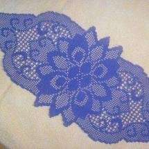 Home Decor Crochet Patterns Part 179 35