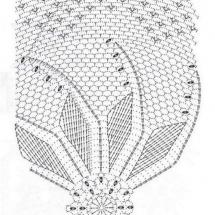 Home Decor Crochet Patterns Part 179 4