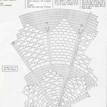 Home Decor Crochet Patterns Part 179 8