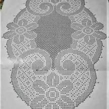 Home Decor Crochet Patterns Part 180 12